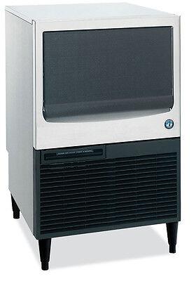 New 163 Lb Ice Cube Machine Bin Undercounter Hoshizaki Km-161baj 5617 Nsf