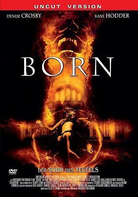 Crosby Halloween (Born ( Horrorfilm) mit Kane Hodder, Joan Severance, Alison Brie, Denise Crosby)