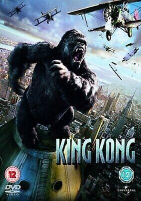 323 DVD KING KONG  segunda mano  Embacar hacia Argentina