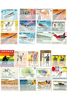 [OP7840] Worldwide lot of stamps on 12 pages