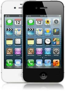 Liquidation, Iphone 4S Unlocked Deverrouiller 49$