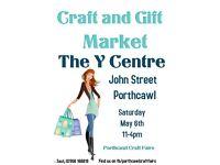 May Craft And Gift Market