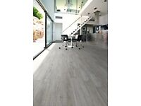 Beautiful Natural Wood Affect Floor Tiles. Imported from Spain