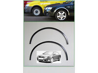 Wheel Arch Trims BMW E46 E60 E90 AUDI A4 VW PASSAT VAUXHALL INSIGNIA