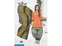 BHIMNATH PATIYALA WHOLESALE DRESS MATERIAL
