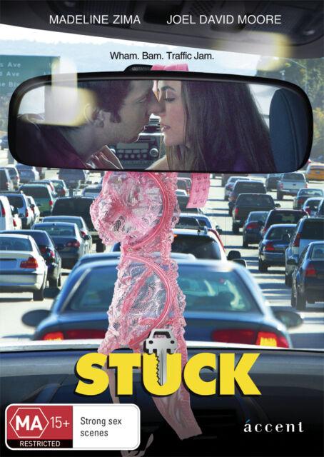 Stuck (DVD) - ACC0326