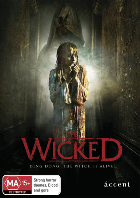 The Wicked (DVD) - ACC0277