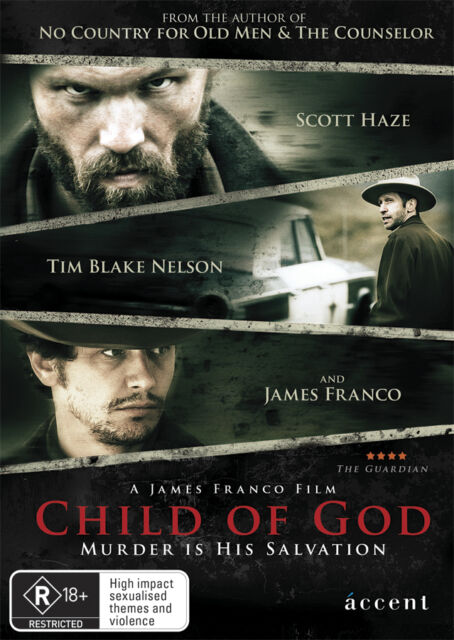 Child Of God (DVD) - ACC0367
