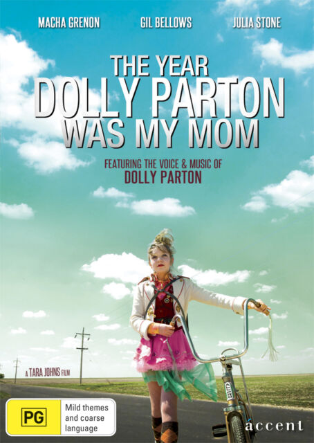 The Year Dolly Parton Was My Mom (DVD) - ACC0264