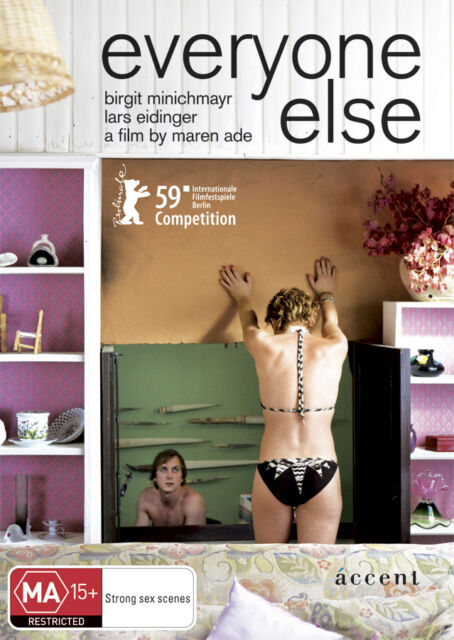 Everyone Else (DVD) - ACC0167