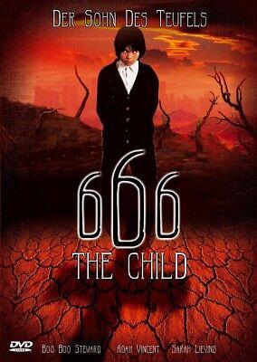 Sohn des Teufels ( Horrorfilm)von Jack Perez mit Kim Little (Jack Von Halloween)
