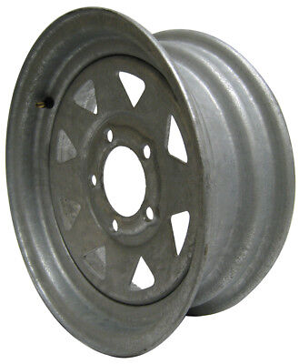 Carlisle Spoke 12X4 Trailer Wheel - 1218094400