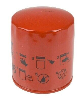 Oil Filter Spin On International Harvester 3088 3288 454 464 474 484 544 574 584