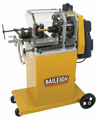 Baileigh Tn-800 Tube And Pipe Notcher Free Shipping
