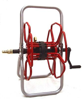 hose reel (carry), for 60m x 1/2