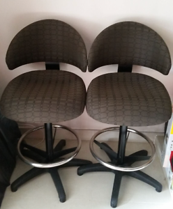 FANTASTIC HIGH CHAIRS FOR SALE Strathfield Strathfield Area Preview