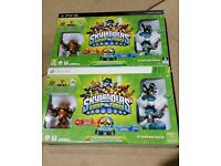 Skylander swap force PS3 & XBOX 360