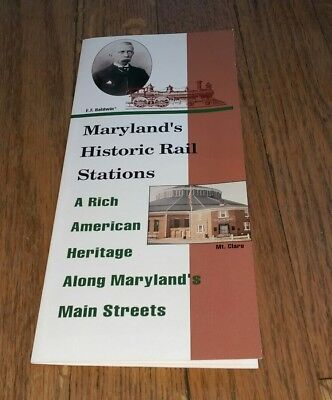 Brochure Maryland