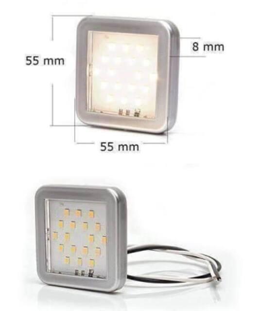 LED Innenraumleuchte Innenbeleuchtung Lampe für Innen Boot Camping  Nr 989