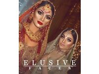 ELUSIVEFACES - Asian Bridal Makeup-Artist