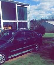 Holden Astra Harden Harden Area Preview