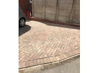 1000+ Block paving bricks