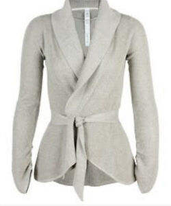Lululemon Cardi Wrap Sweater!