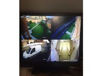 CCTV Installation from£199 Package includes 2 HD CAMERAS FULLY FITTED!