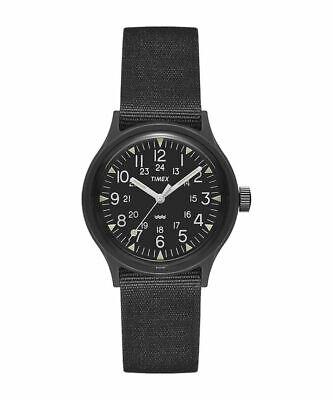 Timex MK1 Resin Nylon Unisex Watch TW2R13800VQ