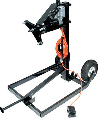 Allstar ALL10565 Electric Tire Prep Stand Kit