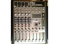 Mackie Pro Fx8 Mixing Desk (BNIB)
