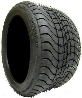 "1 New 8.75-16.5 /""E/"" 10 ply Deestone Hwy Rib Pickup Truck Trailer Tire 875 16.5"
