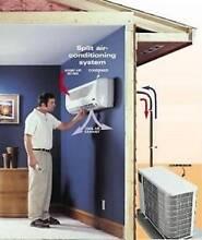 Air conditioner INSTALLATIONS Fujitsu Panasonic Mitsubishi Dakin Caboolture Caboolture Area Preview