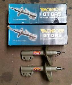 Monroe GT GAS Shocks - Front Pair-Mitsubishi Magna 85-92 35-0164 Molendinar Gold Coast City Preview