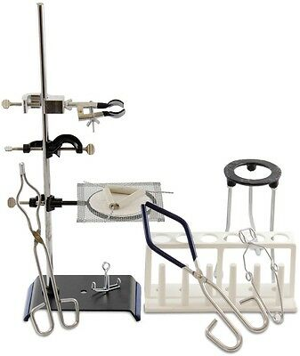 Lab Chemistry Hardware Set