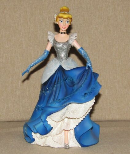 Cinderella Couture de Force Figurine Disney Showcase Statue Collectible