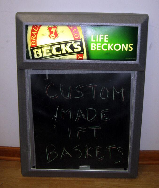 Becks Beck