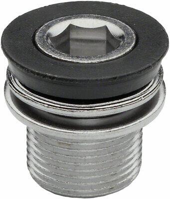 Crank Fixing bolts bag of 40 Truvativ 8mm M8 Capless Chromoly,New!