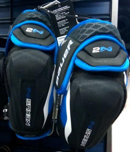 Bauer Nexus 2N Hockey Elbow Pads - Sr
