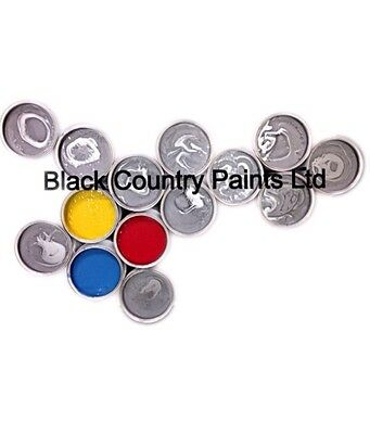 B.C PAINTS LTD UK PAINT MANUFACTURER