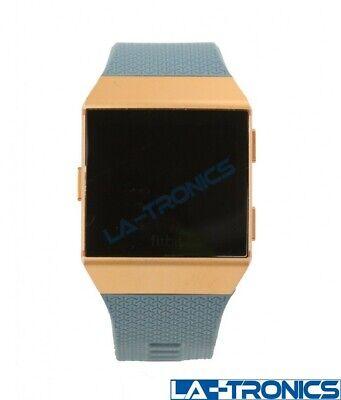 Fitbit Ionic Bluetooth Activity Tracker FB503CPBU - Burnt Orange/Slate *PARTS*