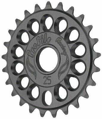 GT Overdrive CNC Sprocket 28T Black