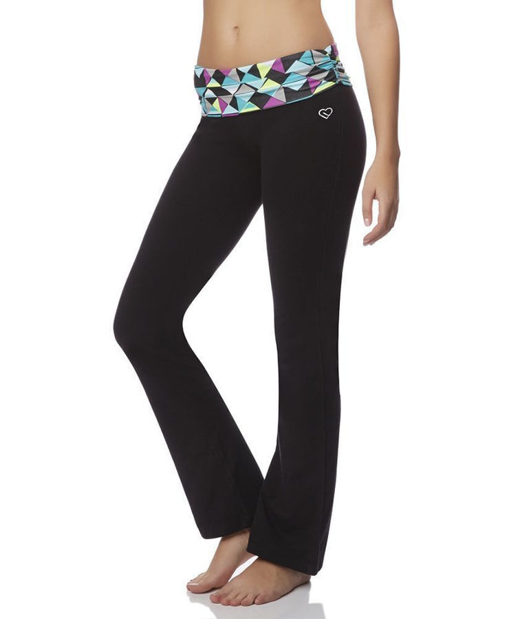 Top 6 Yoga Pants Styles