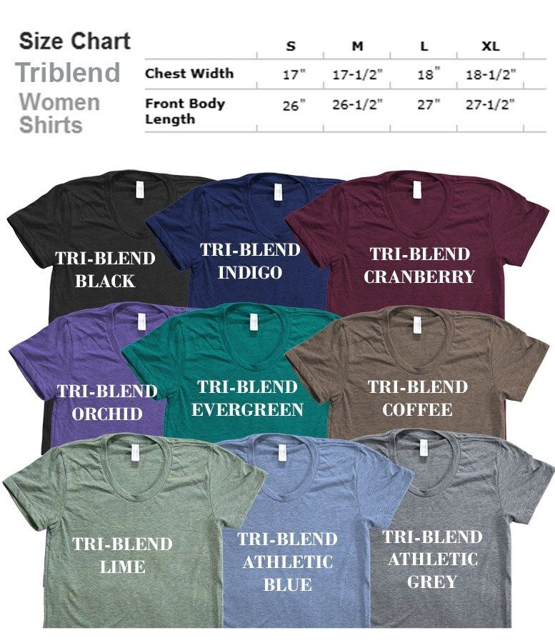American Arel Las Tri Blend T Shirt Tr301 Xs M L Xl Vintage Track Tee