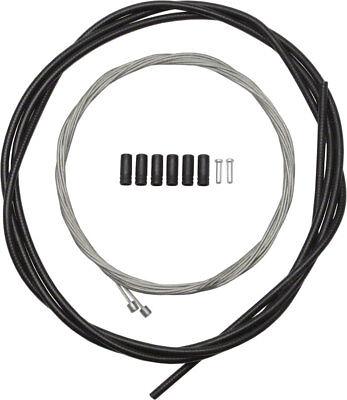 Shimano Road SP40 Derailleur Cable Set, (Road Derailleur Cable)