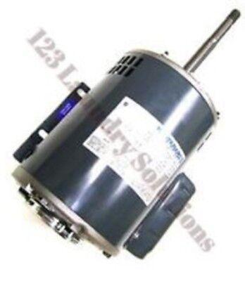 D-generic Dryer Motor 34 Hp 1ph 60hz M411191 M411191p For Speed Queen