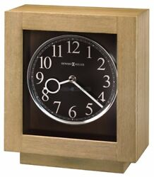 Howard Miller Cameron Chiming Mantel Clock LOW PRICE GTY 635-182 (635182)