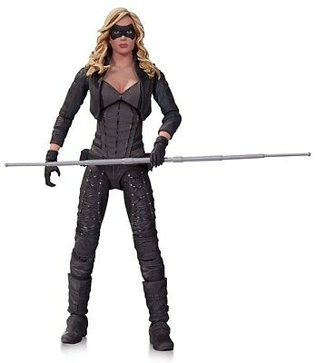DC Collectibles Arrow Canary Action Figure