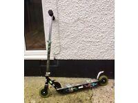 Ben10 boy's scooter