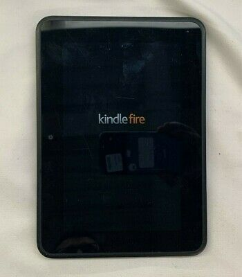 Amazon Kindle Fire 2nd Generation 32gb WiFi Tablet